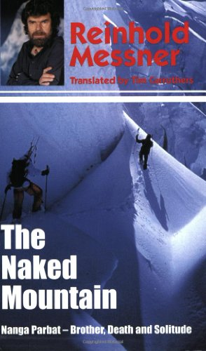 9781861268013: The Naked Mountain
