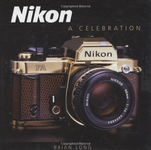 9781861268310: Nikon: A Celebration