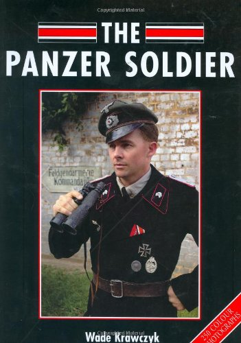 9781861268563: The Panzer Soldier