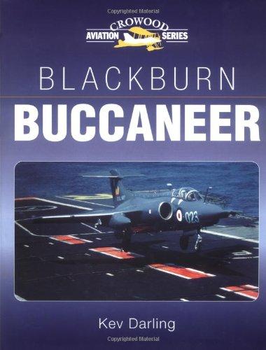 9781861268716: Blackburn Buccaneer