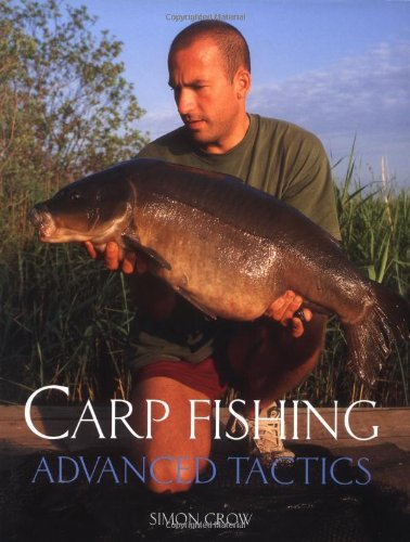 9781861268778: Carp Fishing: Advanced Tactics