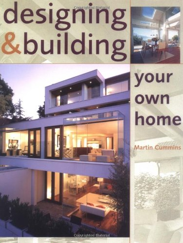 9781861269041: Designing and Building Your Own Home