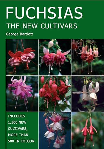 9781861269089: Fuchsias: The New Cultivars