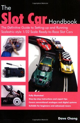 9781861269164 The Slot Car Handbook The Definitive Guide To
