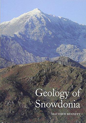 Geology of Snowdonia: Bennett, Matthew