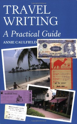 9781861269591: Travel Writing: A Practical Guide