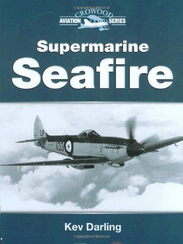 9781861269904: Supermarine Seafire