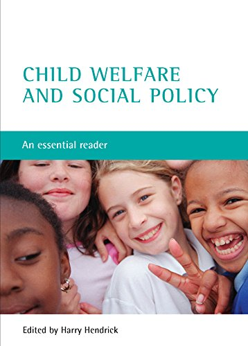 9781861345660: Child welfare and social policy: An essential reader
