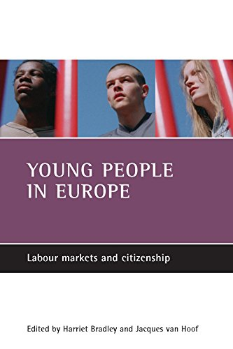 Young People in Europe: Labour Markets and Citizenship