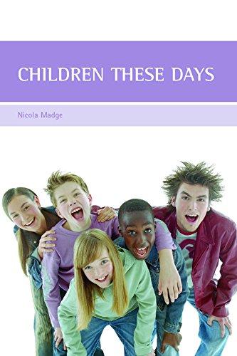 9781861347848: Children these days