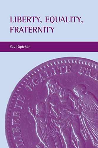 9781861348418: Liberty, equality, fraternity
