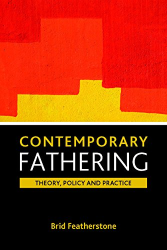 9781861349873: Contemporary fathering: Theory, Policy and Practice