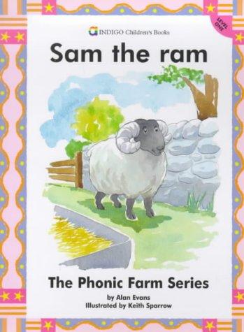 9781861400079: Sam the Ram: Level 1 (Phonic Farm)