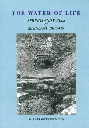 9781861431370: Springs and Wells of Mainland Britain