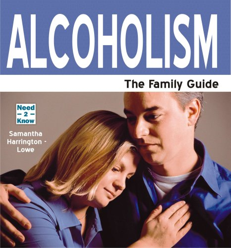 9781861440501: Alcoholism: The Family Guide (Need 2 Know)