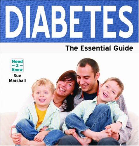 9781861440594: Diabetes: The Essential Guide
