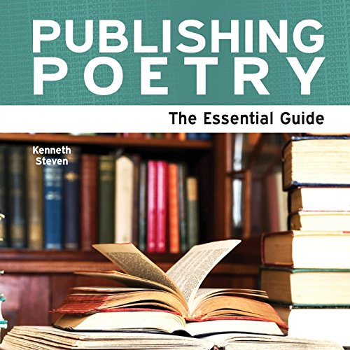 9781861441133: Publishing Poetry - The Essential Guide