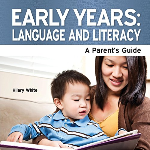 9781861441935: Early Years: Language and Literacy - A Parent's Guide