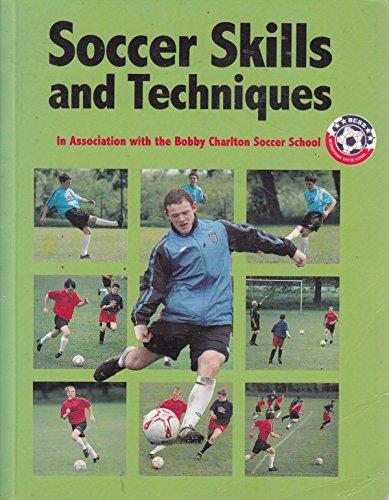9781861471789: Soccer Skills & Techniques