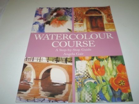 9781861471994: Oil Painting Course: A Step-By-Step Guide