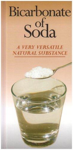 9781861472205: Bicarbonate of Soda a Very Versatile Natural Substance