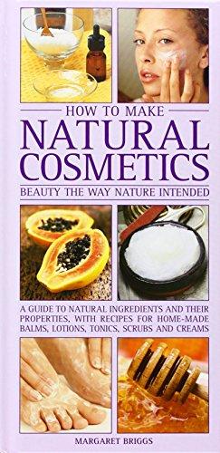9781861472632: Natural Cosmetics