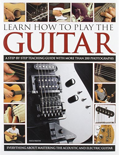 9781861473172: Ann Learn How to Play Guitar