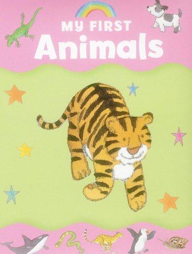 9781861473738: My First Animals