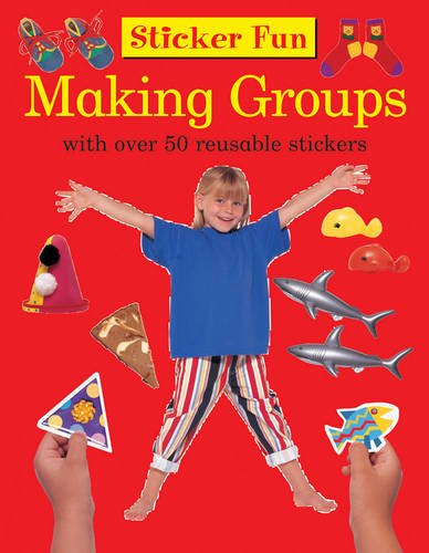 9781861474407: Sticker Fun: Making Groups: With Over 50 Reusable Stickers
