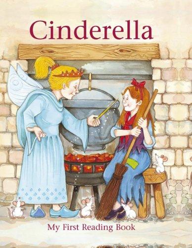 9781861474483: Cinderella (My First Reading Book)
