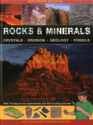 Rocks and Minerals: Challoner, Jack