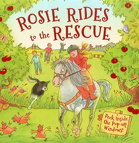 Rosie Rides to the Rescue: Taylor, Dereen