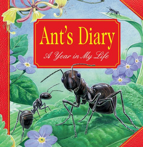 Ant's Diary: A Year In My Life: Tim Hayward