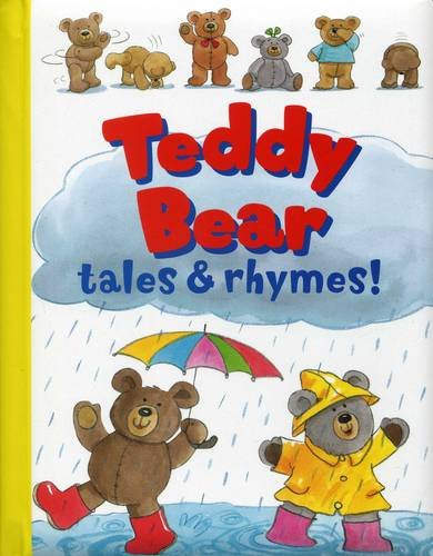 9781861477415: Teddy Bear Tales & Rhymes!
