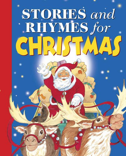 9781861477477: Stories And Rhymes For Christmas