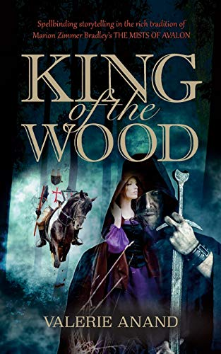 9781861514578: King of the Wood
