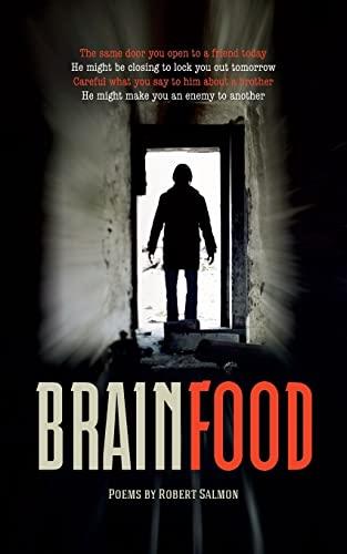 9781861515728: Brainfood: Poems by Robert Salmon
