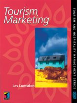 9781861520456: Tourism Marketing (Tourism and Hospitality Management Series)
