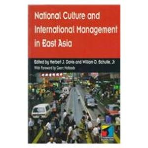 national culture in international management National cultural differences and multinational business the eminent dutch psychologist, management researcher, and culture expert geert hofstede, early in his career dealing with national cultural differences therefore requires not only knowledge about adequate.