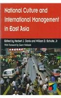 National Culture and International Management in East Asia (1861520522) by Herbert Davis; William D. Schulte