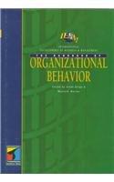 The Handbook of Organizational Behavior (International Encyclopedia: Sorge, Arndt, Warner,