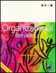 9781861521804: Organizational Behaviour