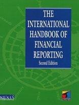 9781861522429: The International Handbook of Financial Reporting