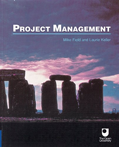 9781861522740: Project Management