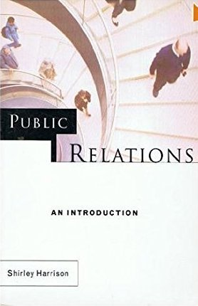 9781861523976: Public Relations: An Introduction