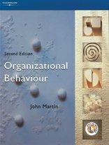9781861525833: Organizational Behaviour