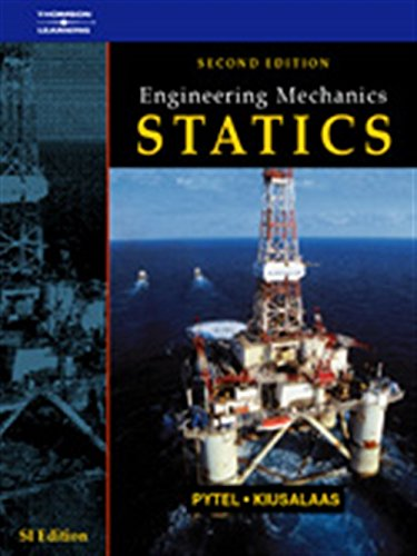 9781861526199: Engineering Mechanics: Statics