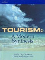 9781861526403: Tourism: A Modern Synthesis