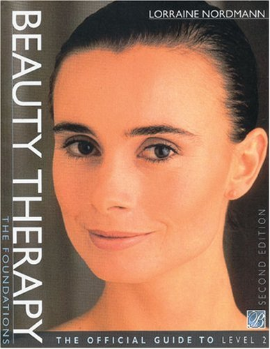 Beauty Therapy : The Foundations: Pamela Linforth; Elaine