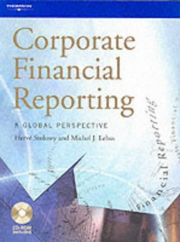 9781861527530: Corporate Financial Reporting: A Global Perspective